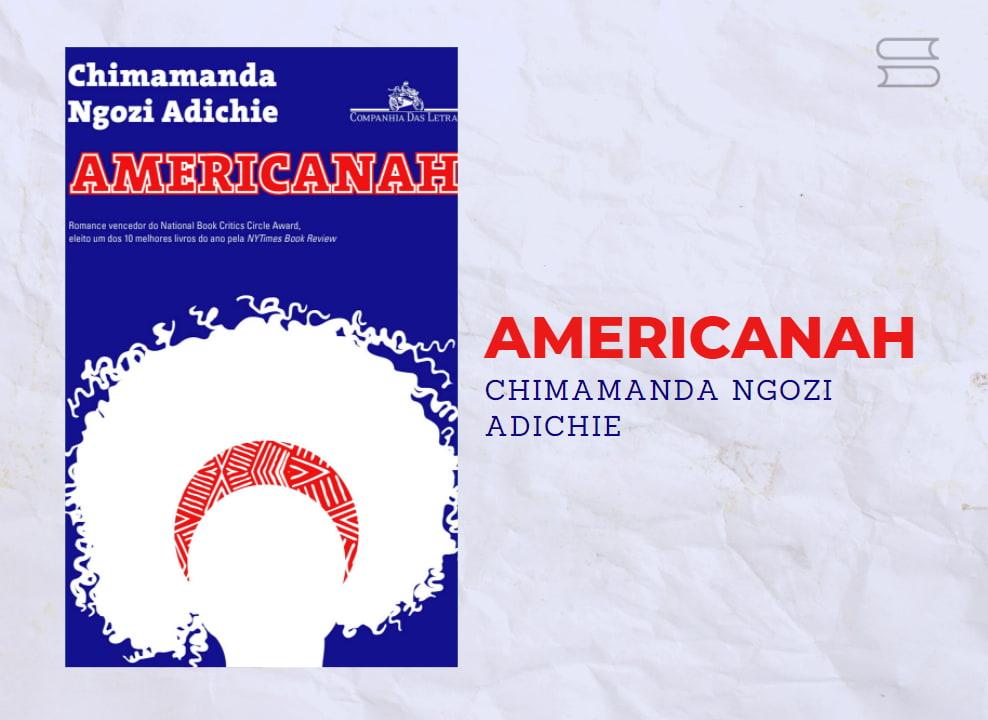 livro americanah