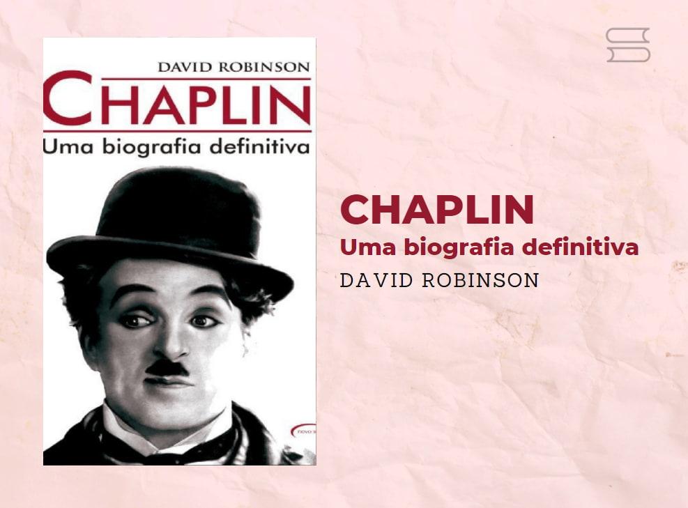 livro chaplin uma biografia definitiva