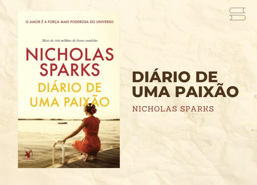 livro diario de uma paixao1