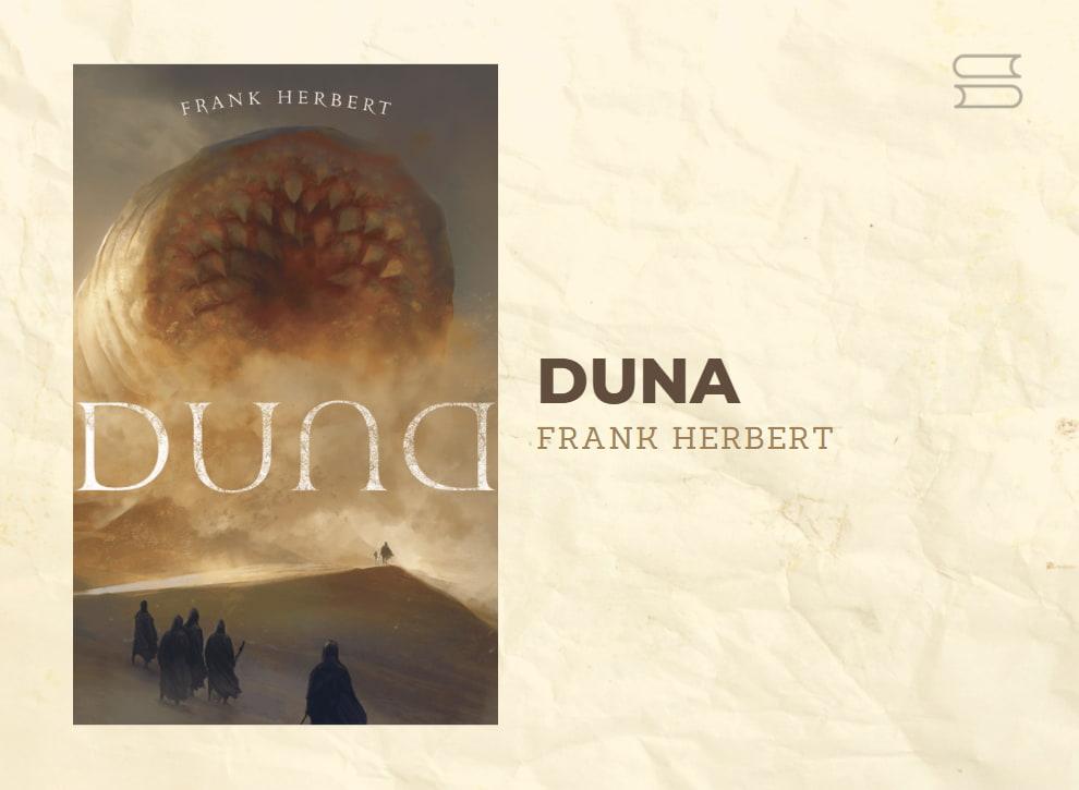 livro duna