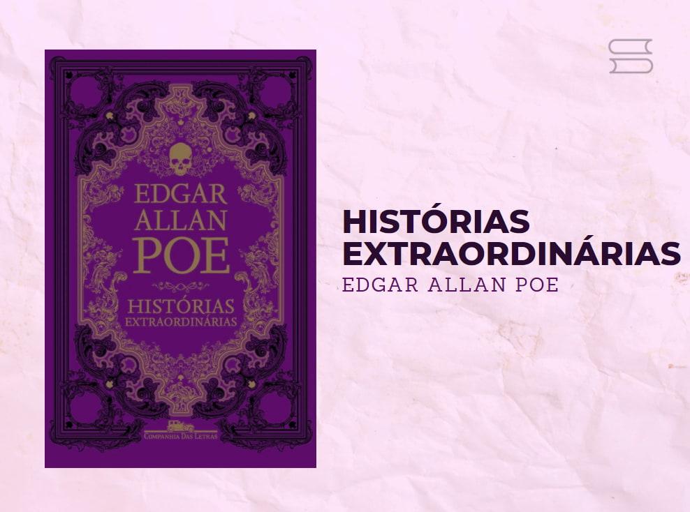 livro historias extraordinarias
