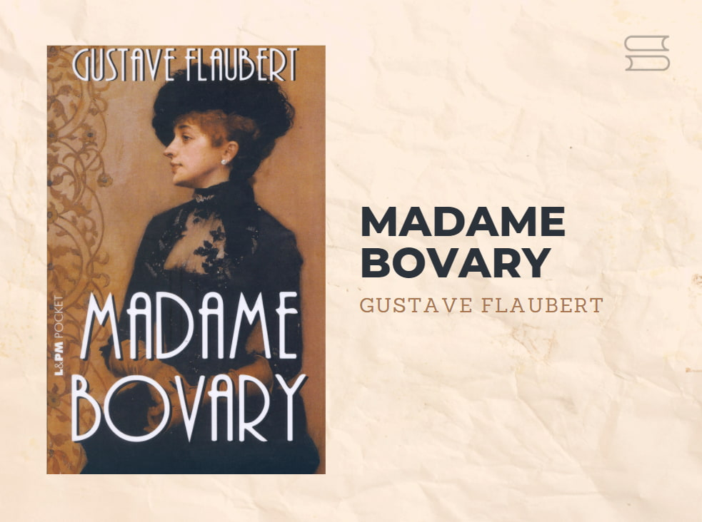 livro madame bovary1