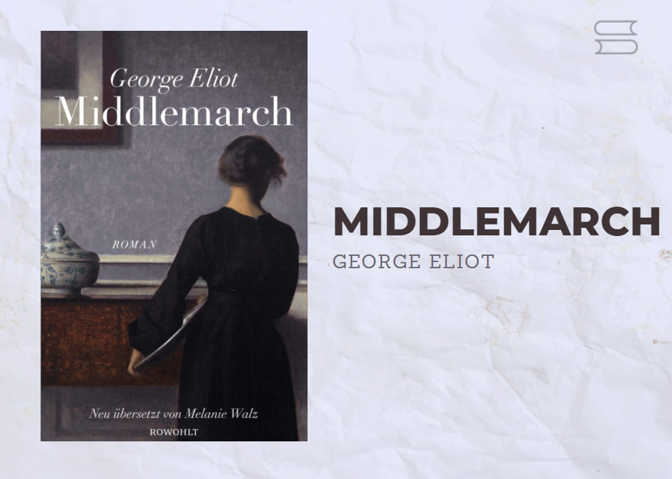 livro middlemarch