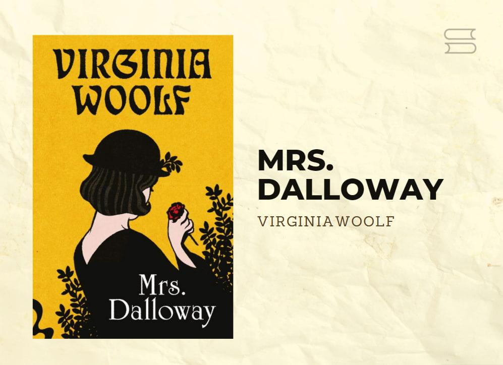 livro mrs dalloway1