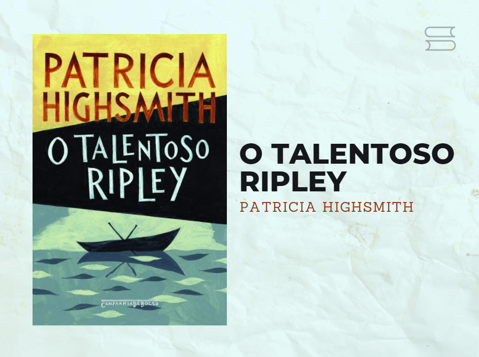 livro talentoso ripley