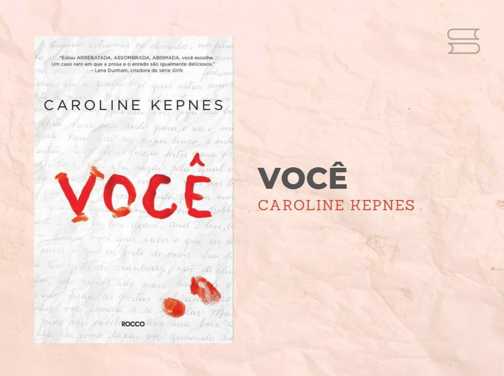 livro voce