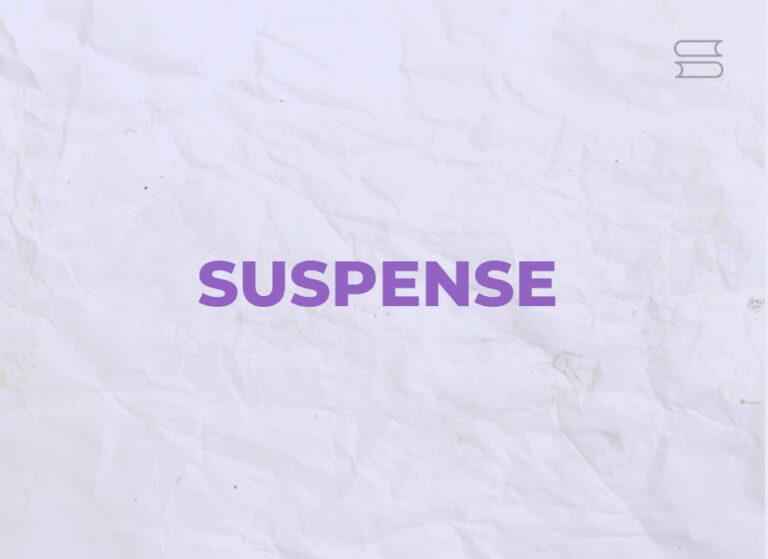 melhores livros de suspense