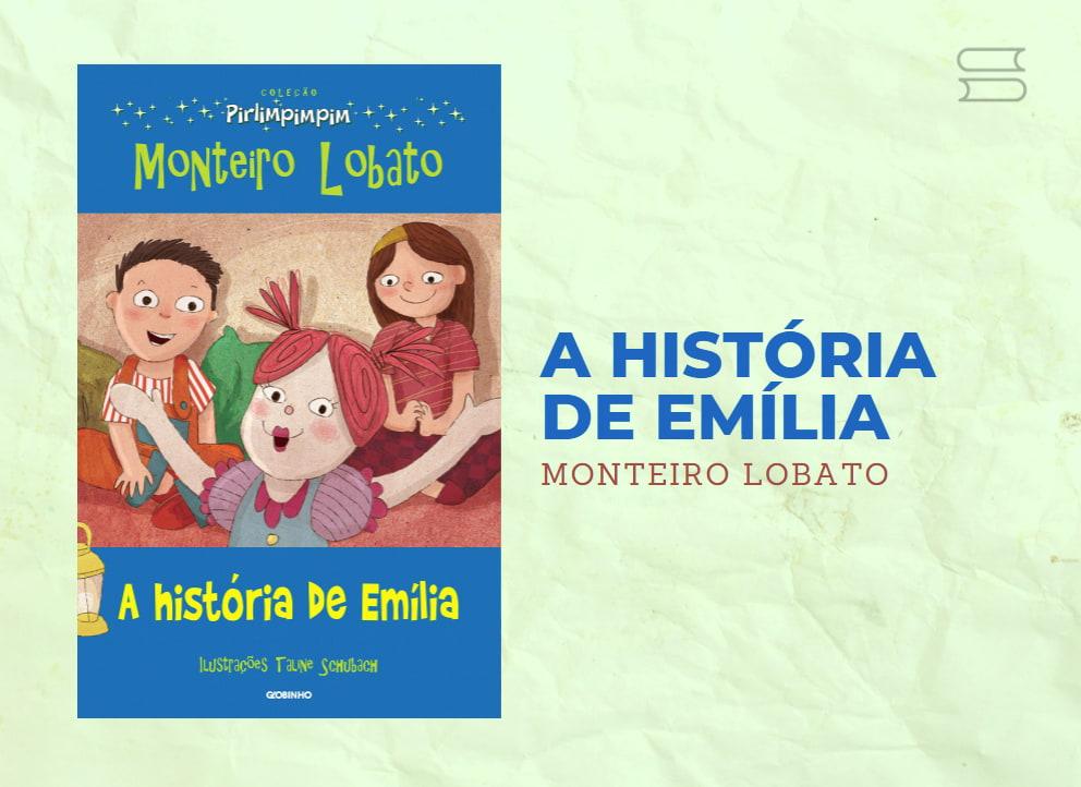 ivro a historia de emilia