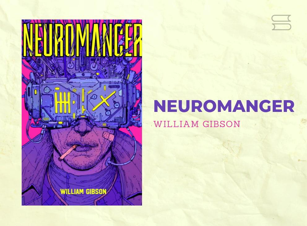 livro neuromanger