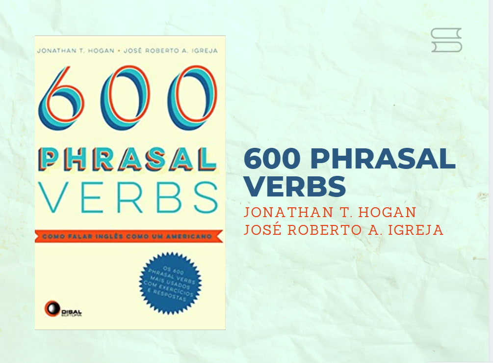 'livro 600 phrasal verbs
