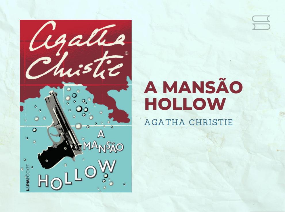 livro a mansao hollow
