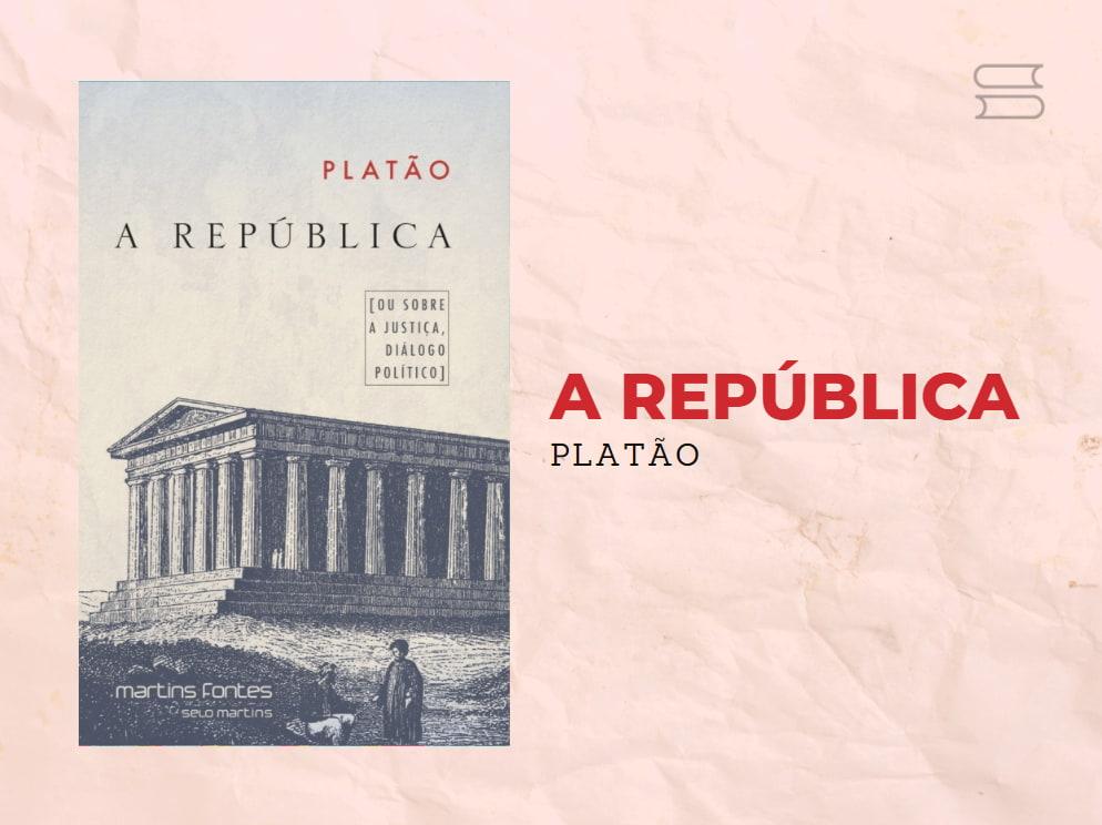 livro a republica