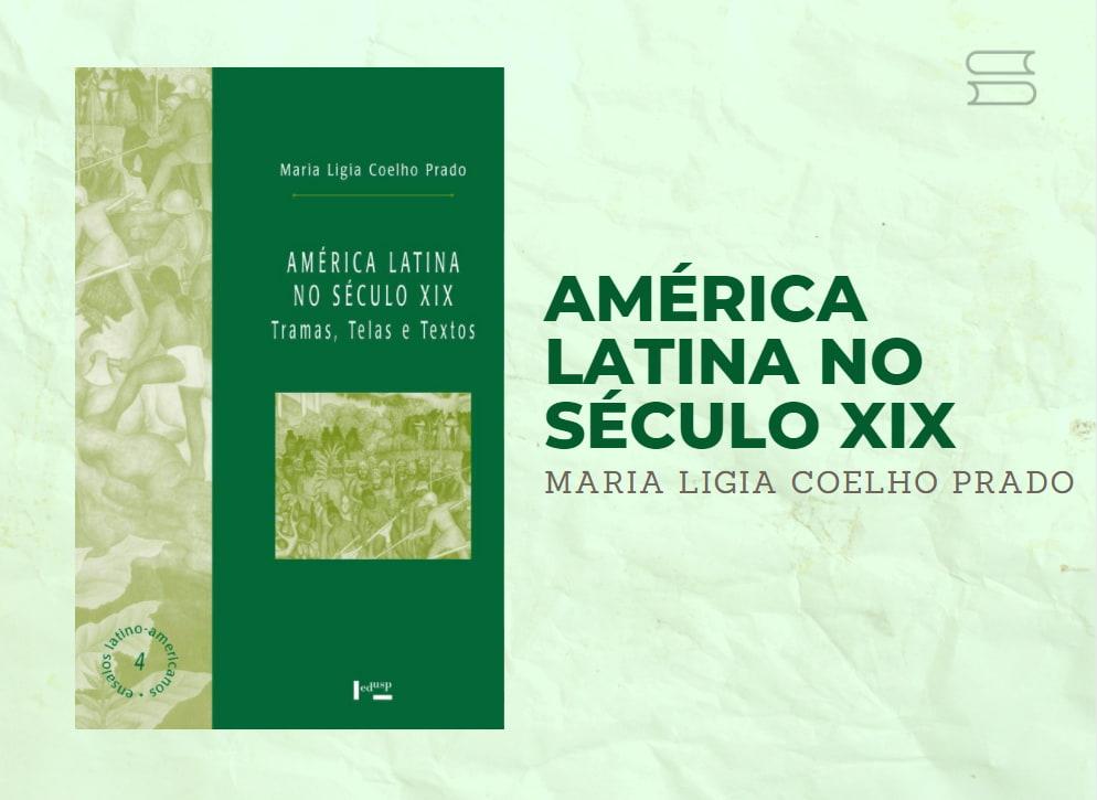livro america latina no seculo xIx
