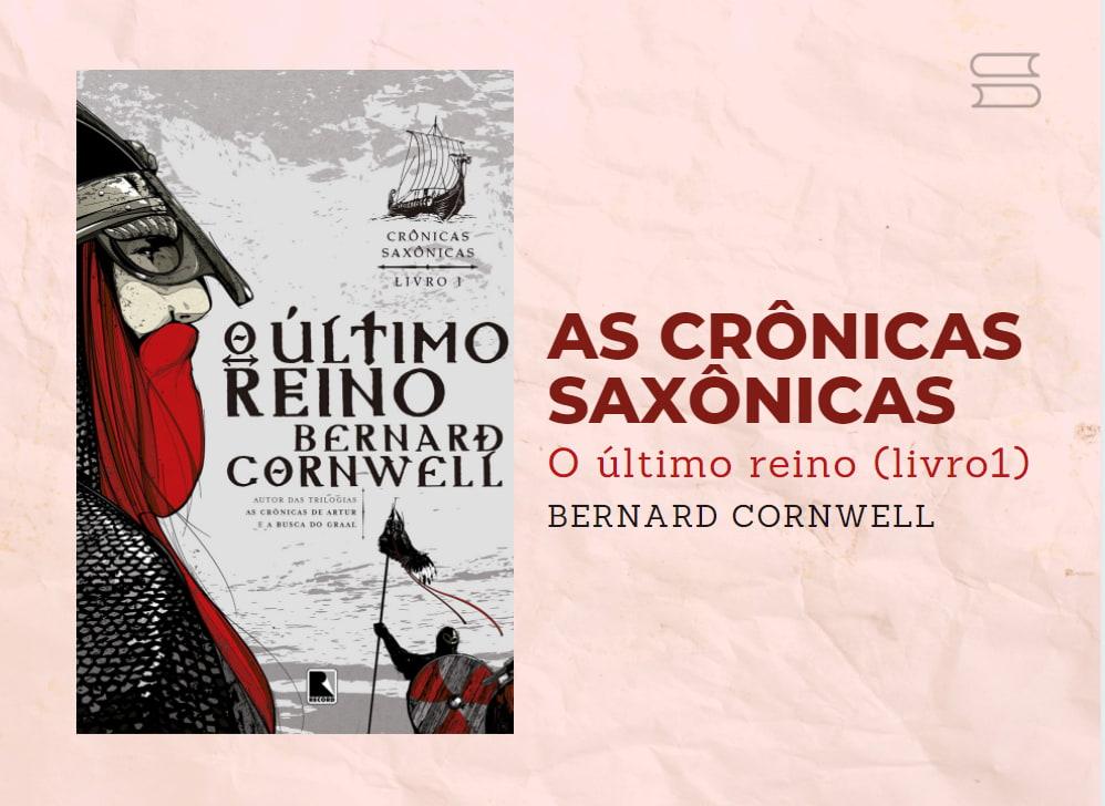 livro as cronicas saxonicas