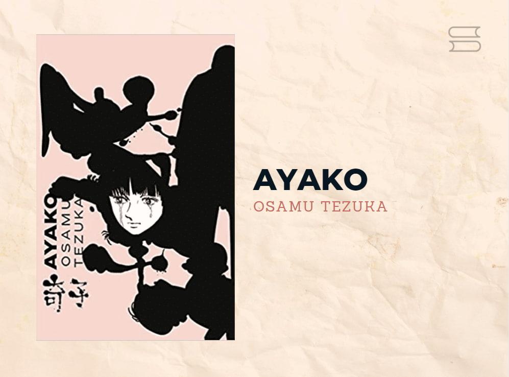 livro ayako