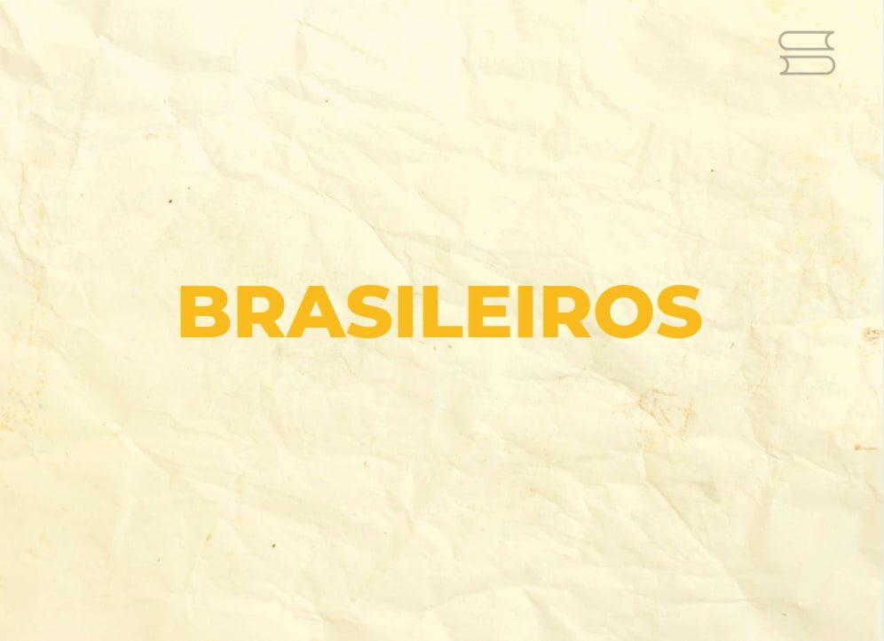 melhores livros brasileiros
