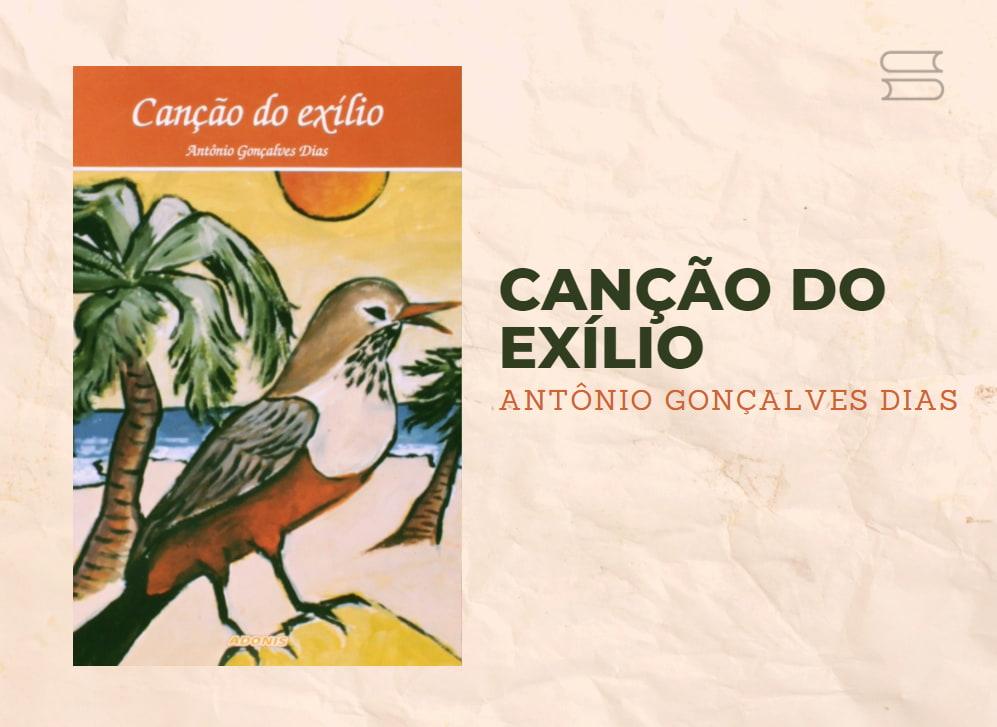 livro cancao do exilio