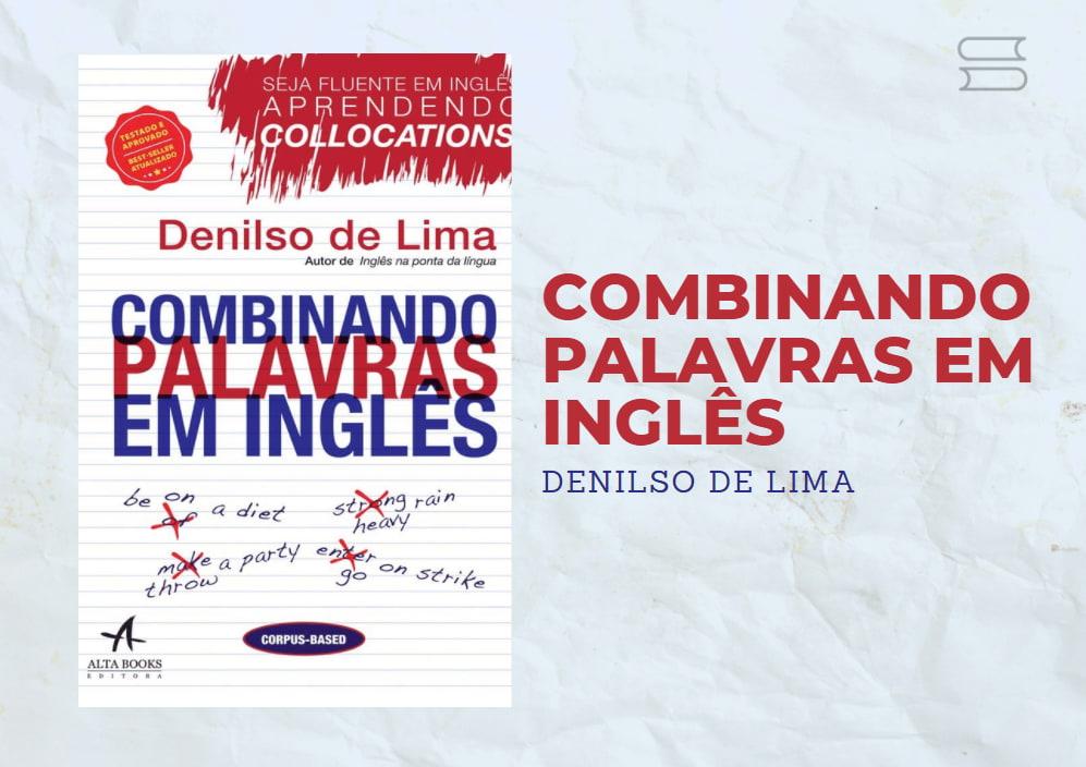 livro combinando palavras em ingles