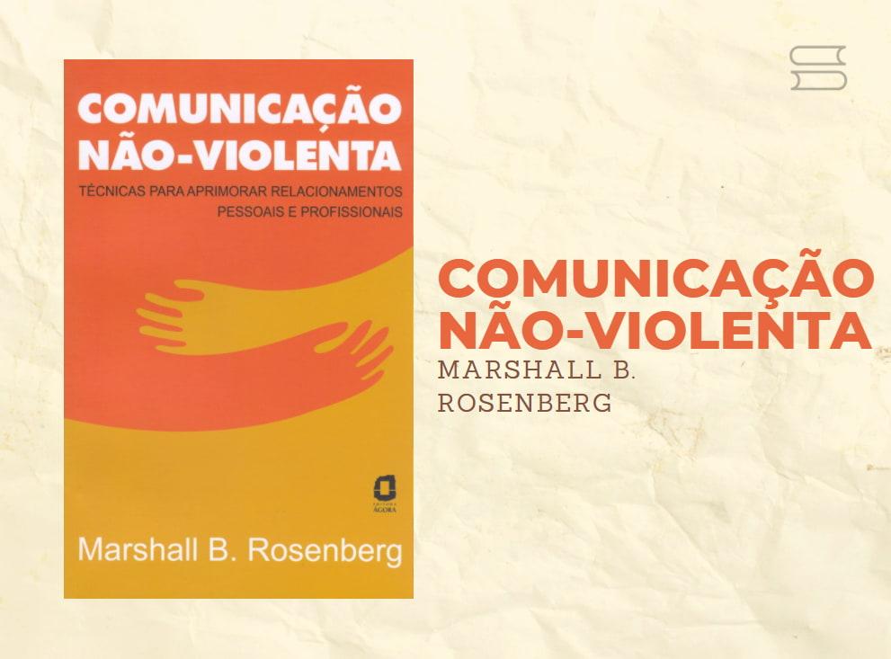 livro comunicacao nao-violenta