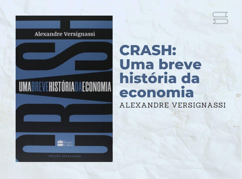 livro crash