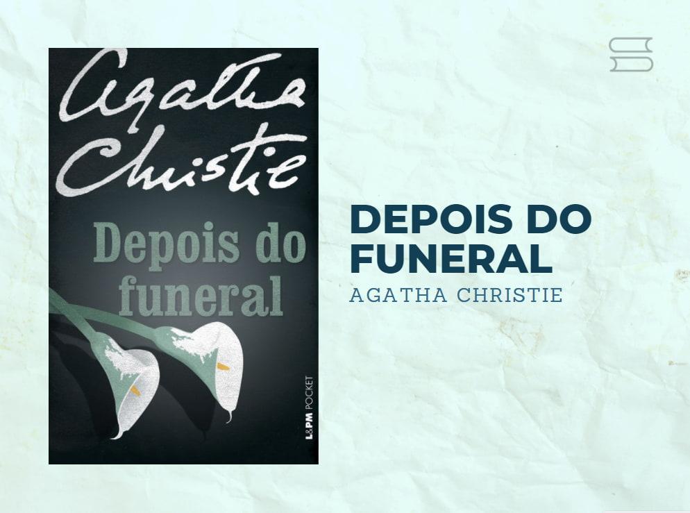 livro depois do funeral