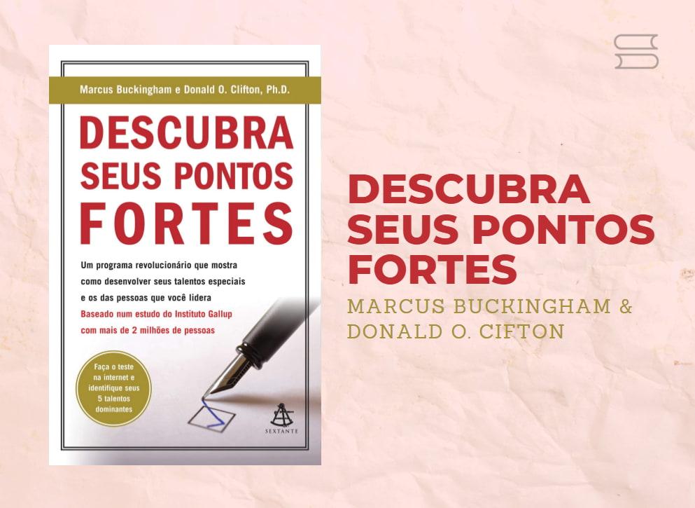 livro descubra seus pontos fortes