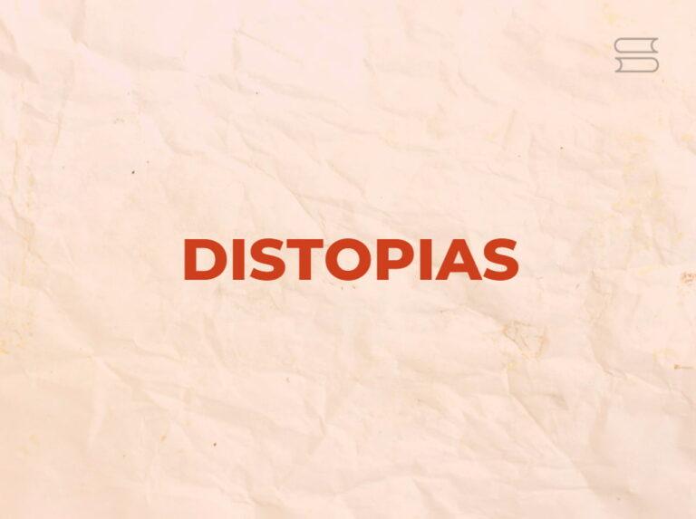 melhores livros distopias
