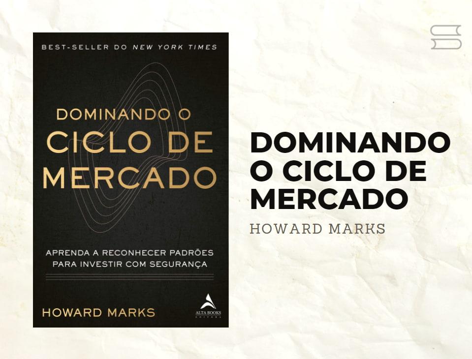 livro dominando o ciclo de mercado