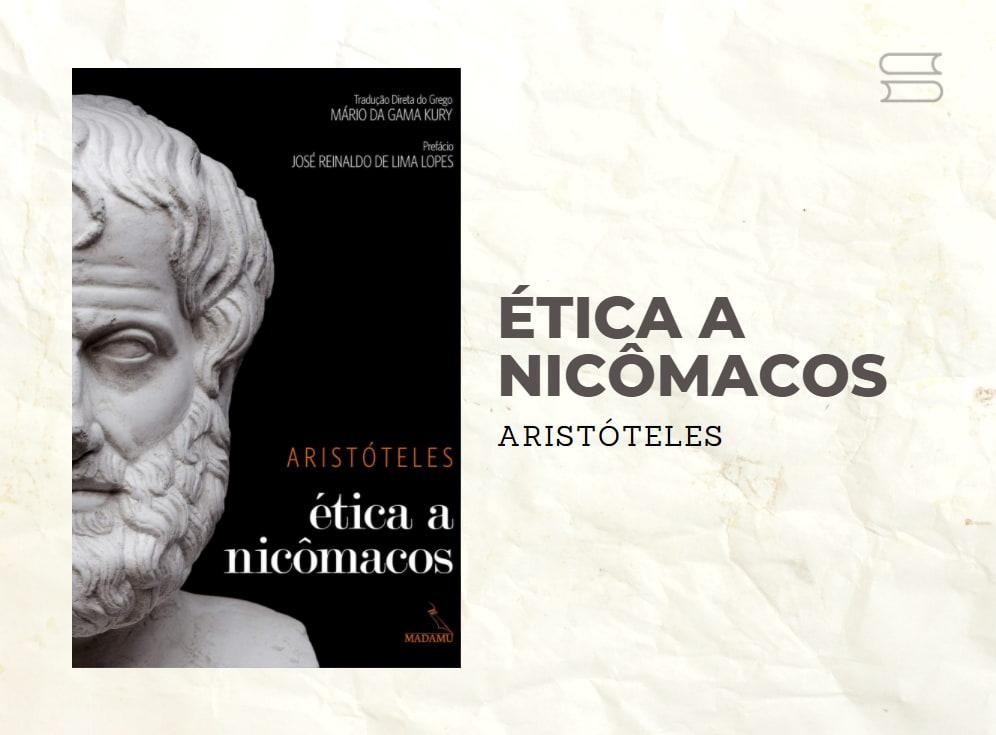 livro etica a nicomaco