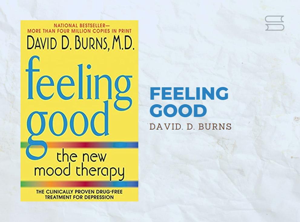 livro feeling good
