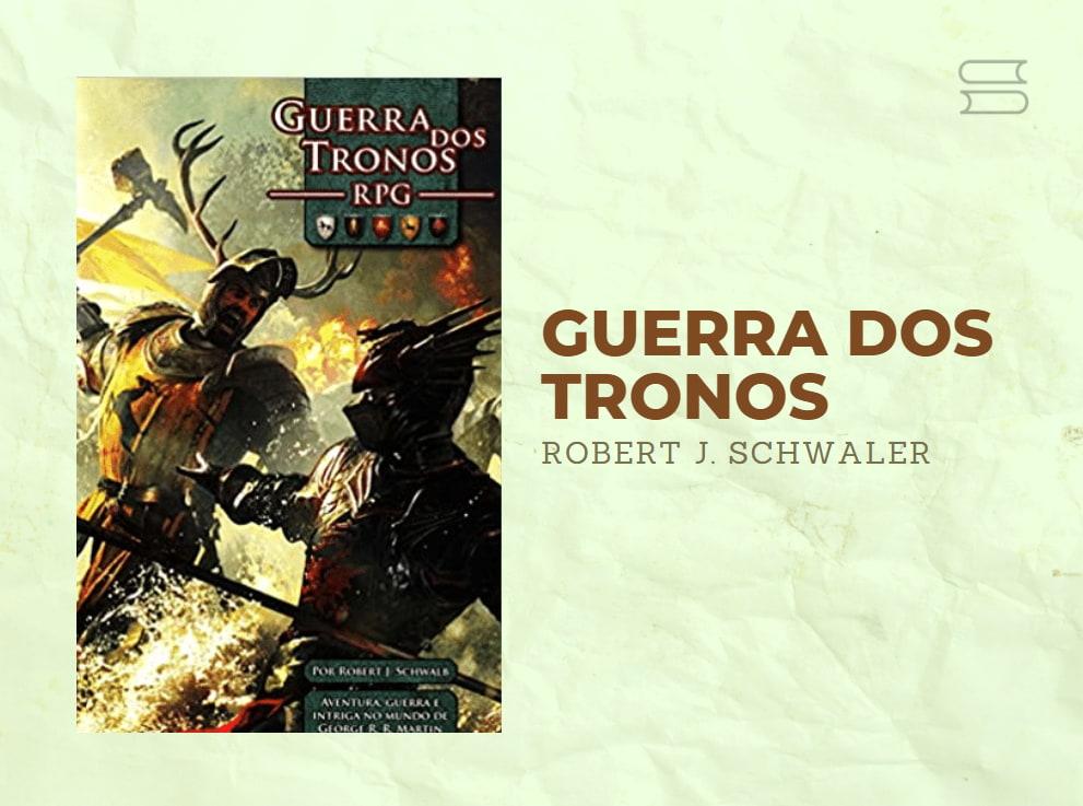 livro guerra dos tronos
