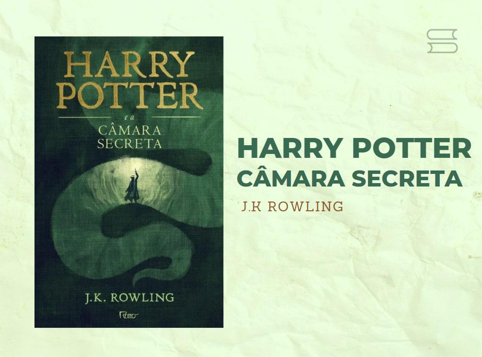 livro harry potter camara secreta2