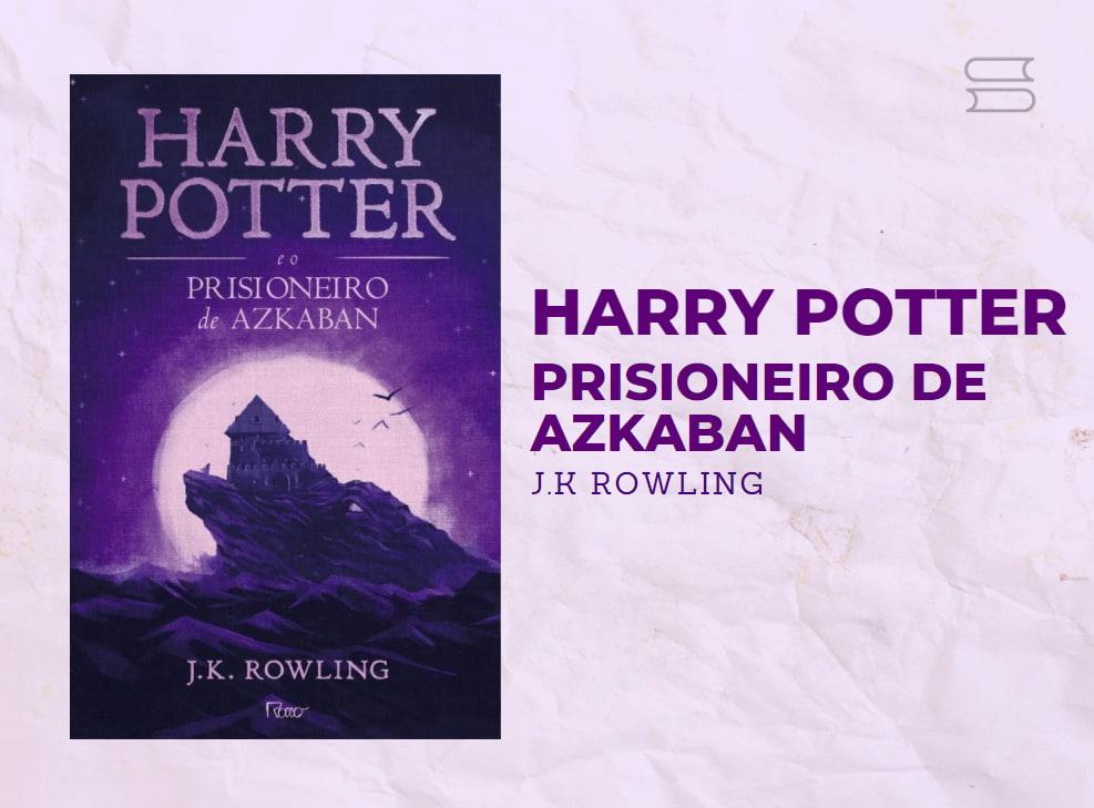 livro harry potter prisioneiro de azkaban2