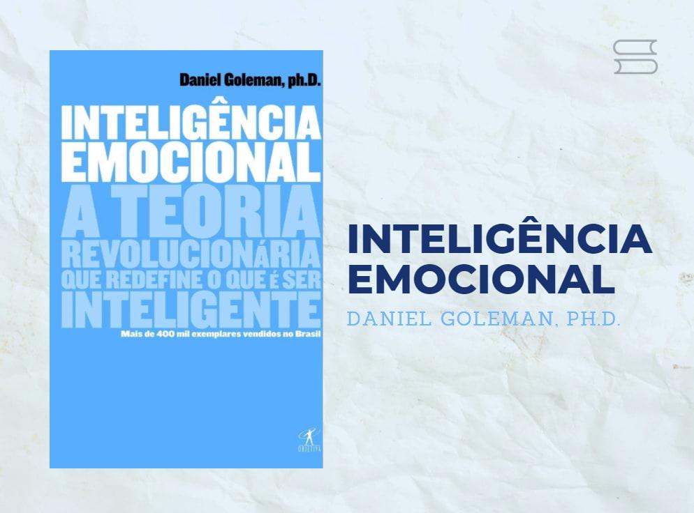 livro inteligencia emocional