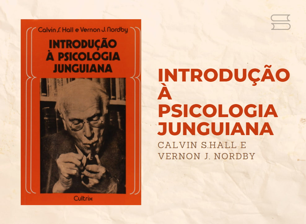 livro introducao a psicologia junguiana