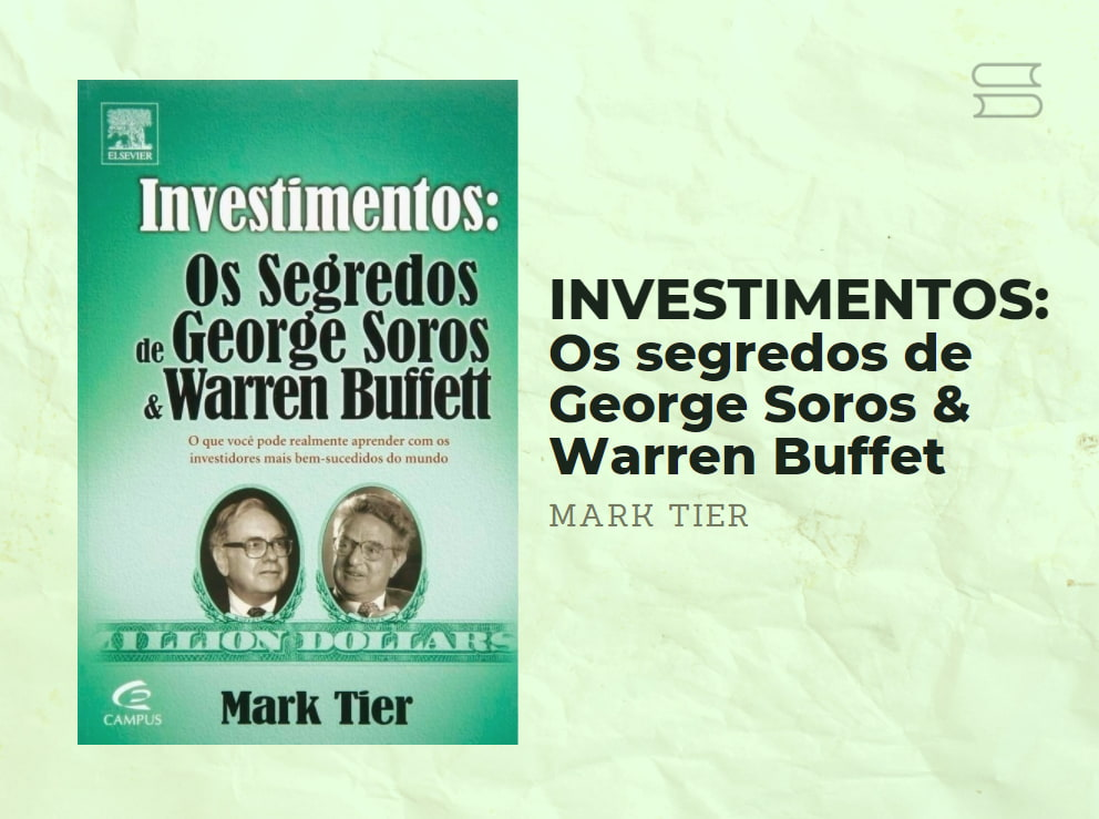 livro investimentos