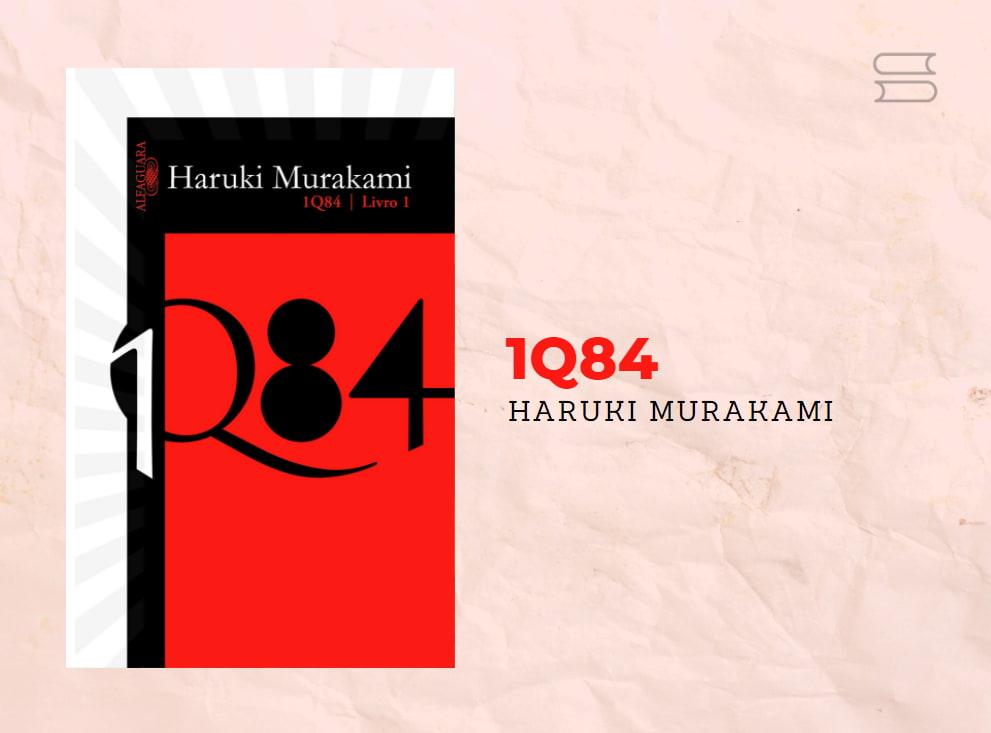 livro iq84