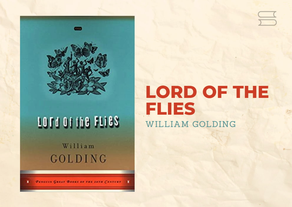 livro lord of the flies