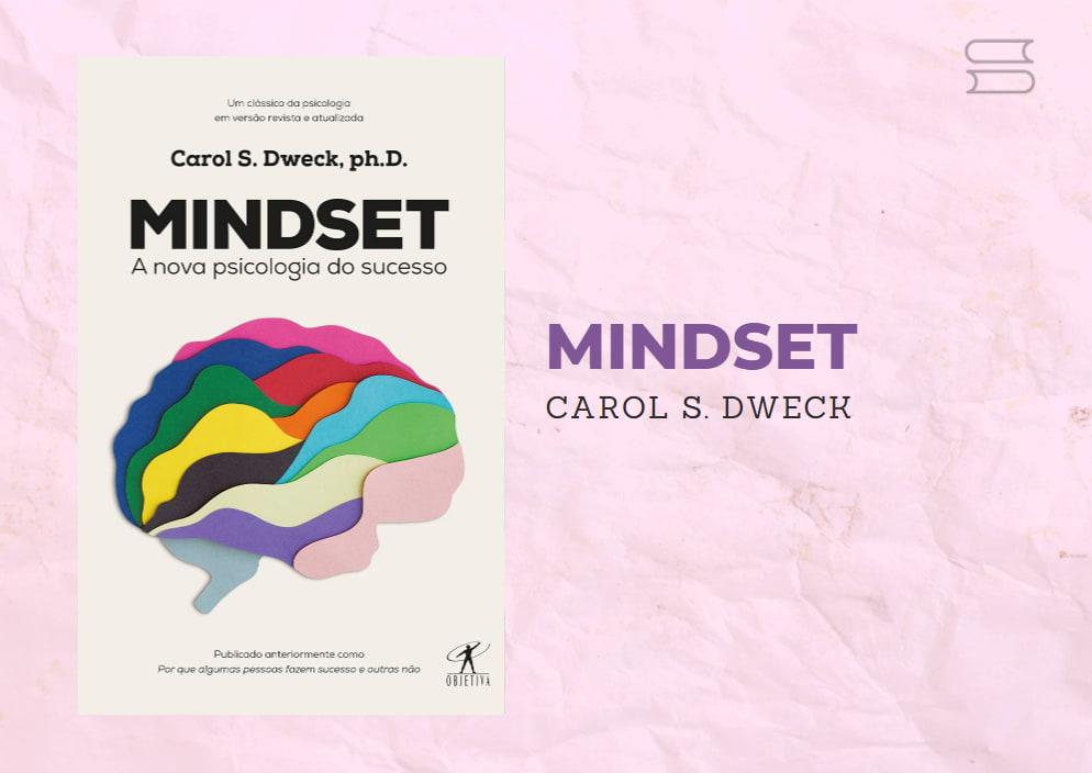 livro mindset