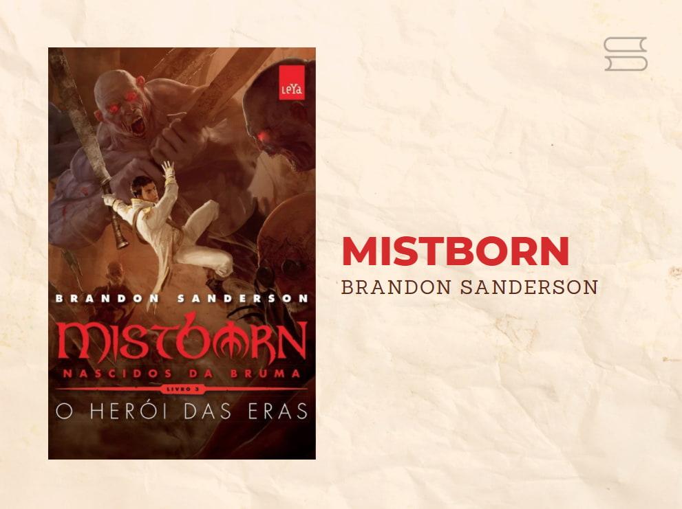 livro mistborn