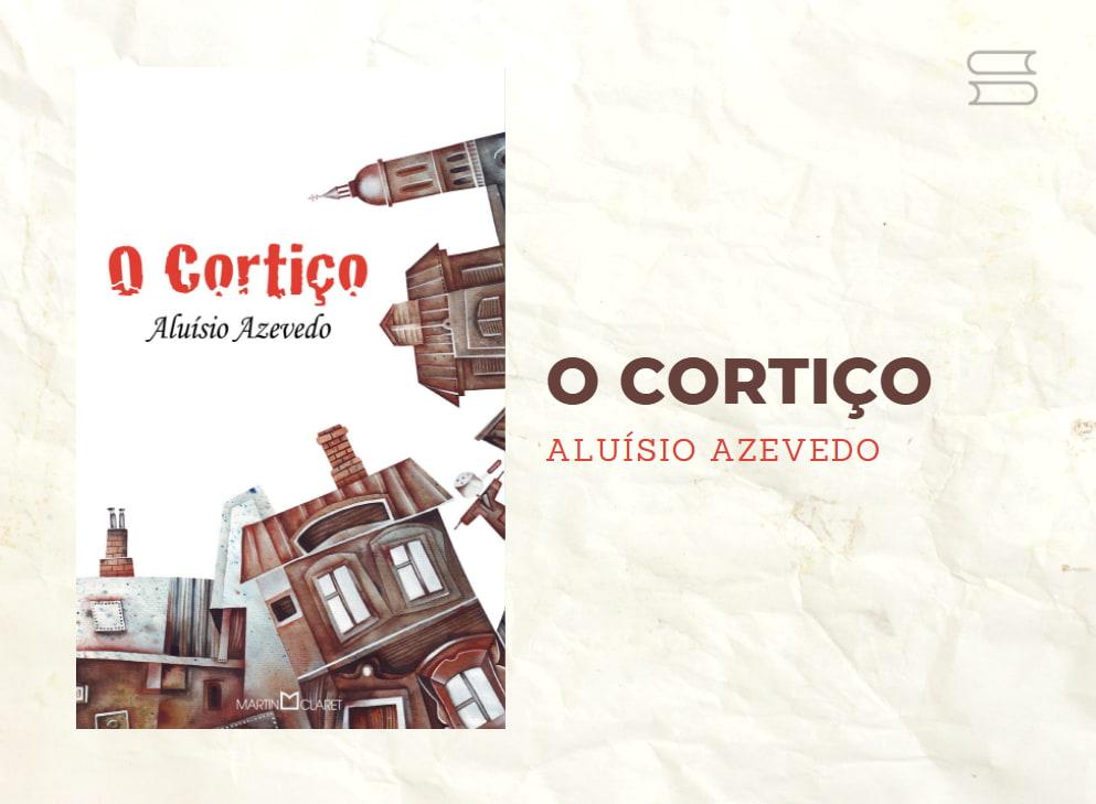 livro o cortico