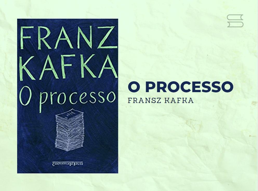 livro o processo