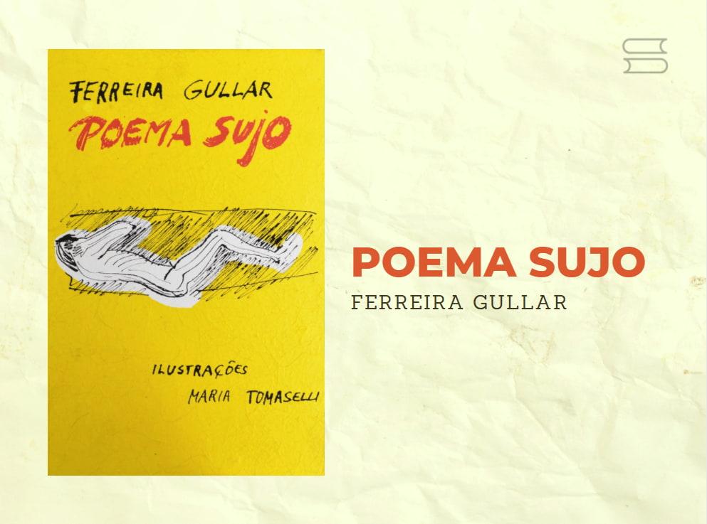 livro poema sujo