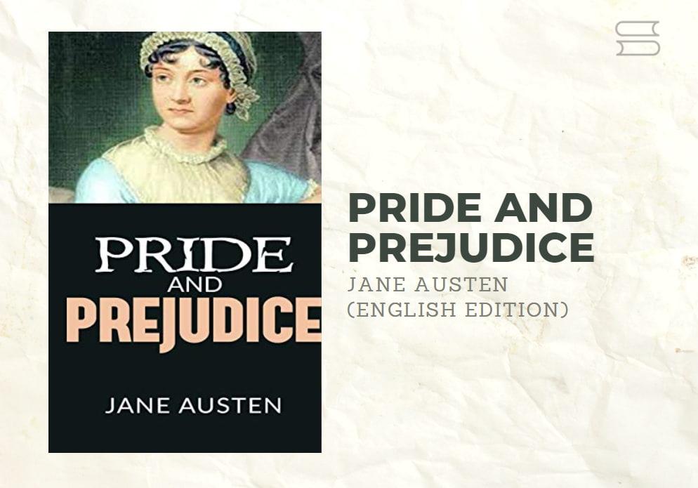 livro pride and prejudice
