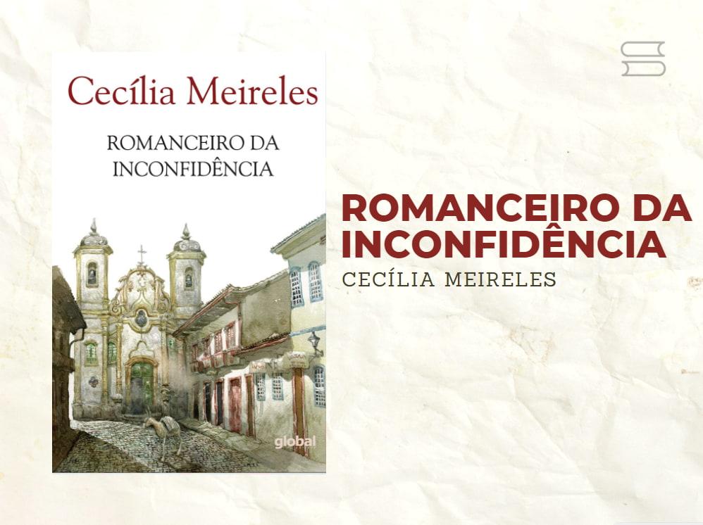 livro romanceiro da inconfidencia