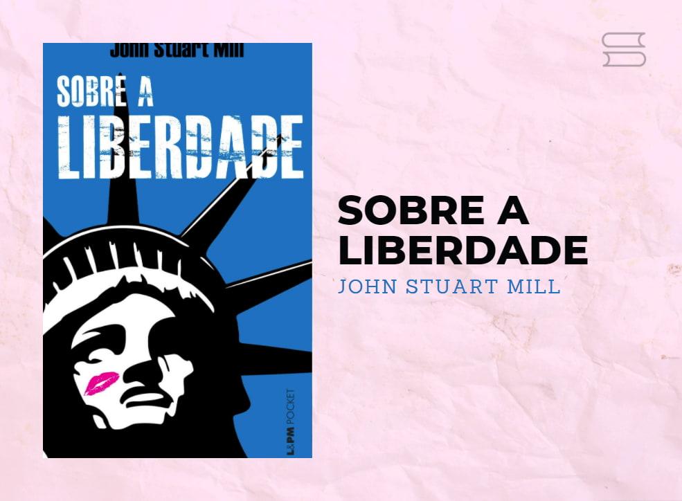 livro sobre a liberdade