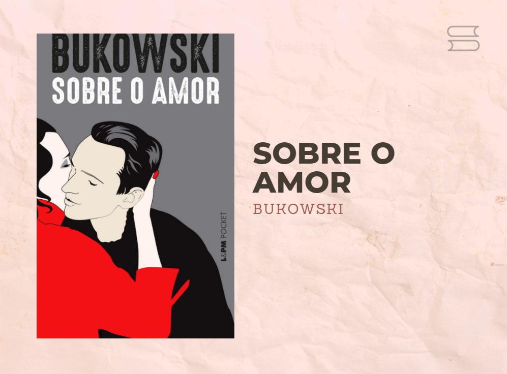livro sobre o amor