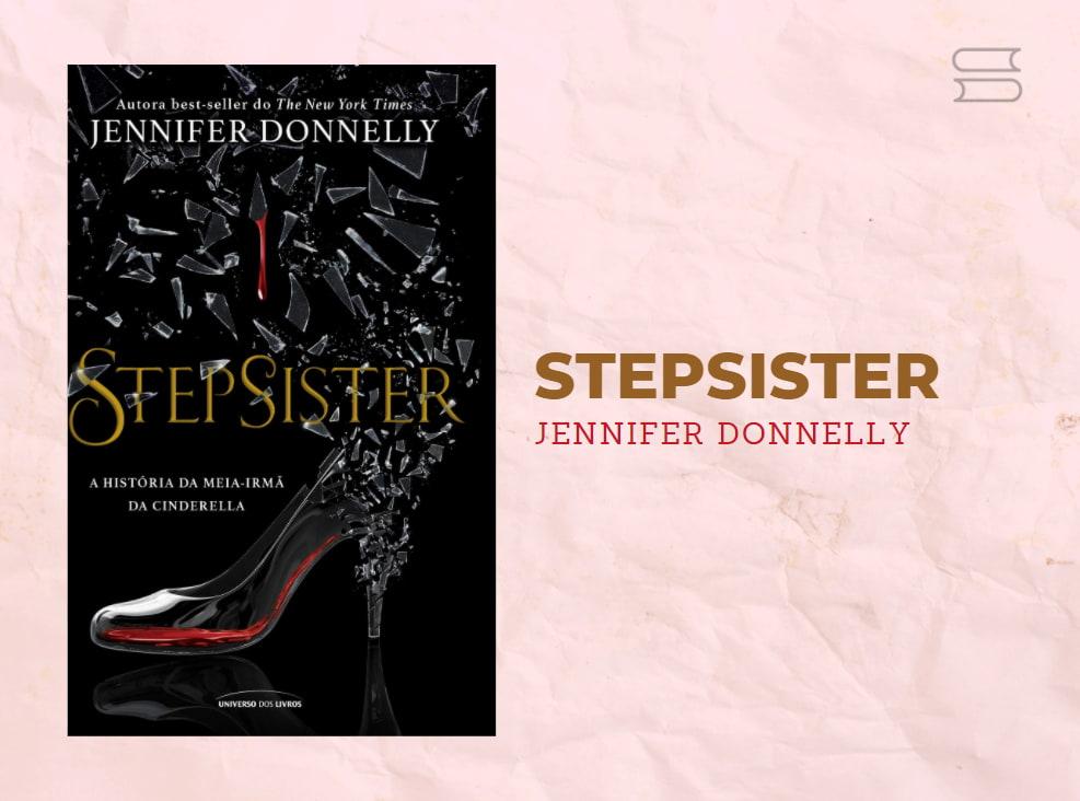 livro stepsister