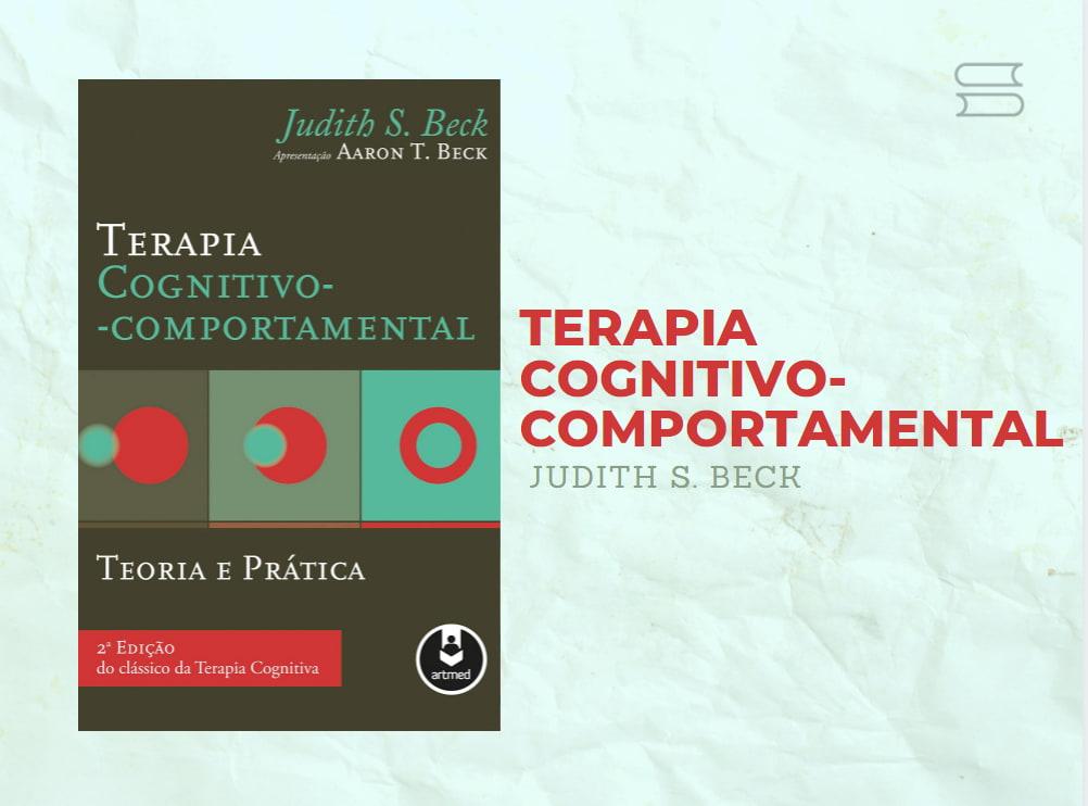 livro terapia cognitivo comportamental