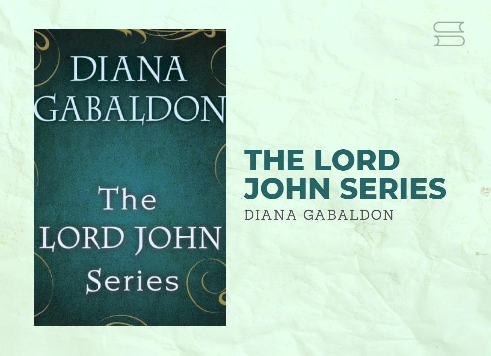 livro the lord john series